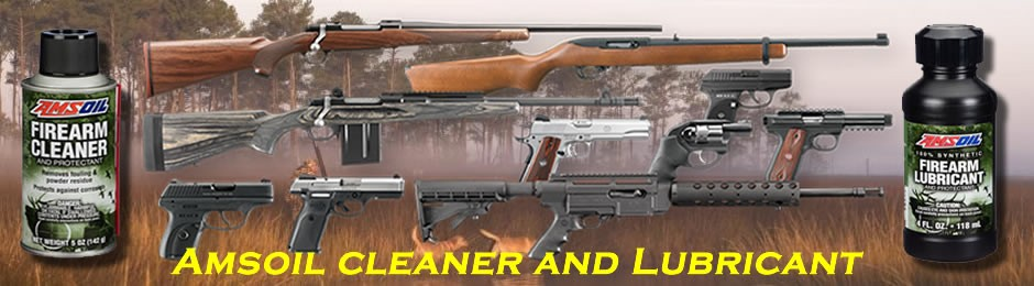 Firearm Protector Cleaner